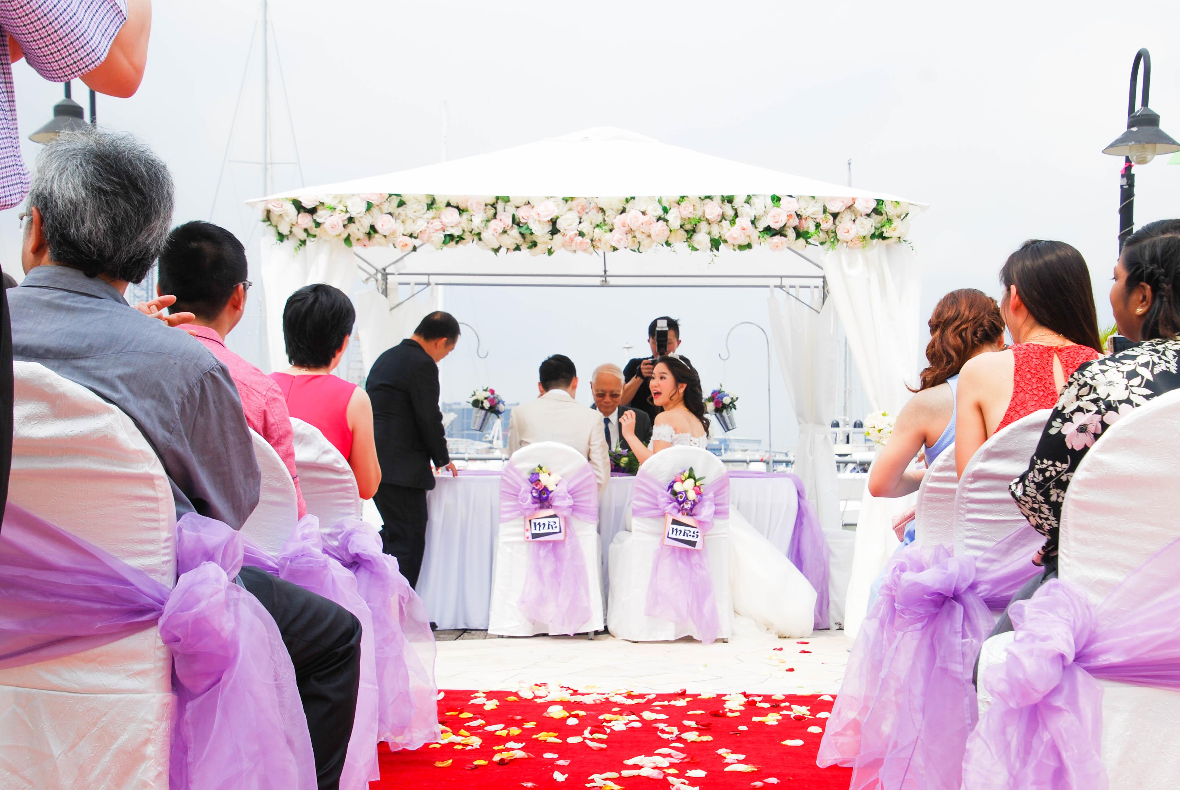 Wedding-Solemnisation-RSYC-Event